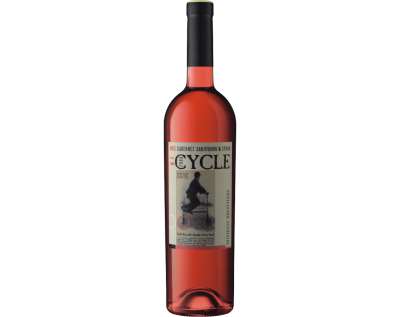 CYCLE Rose