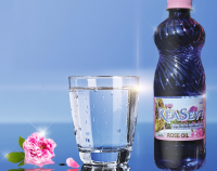 Rose water ReaSevt