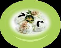 Yoghurt  salad