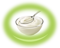 Strained yoghurt