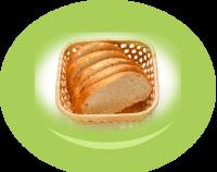 Хляб /филийка/
