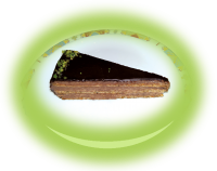 Garash cake