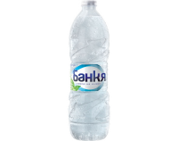 Mineral water Bankia
